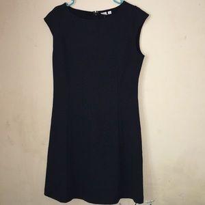 NWT Gap Black Pencil Dress